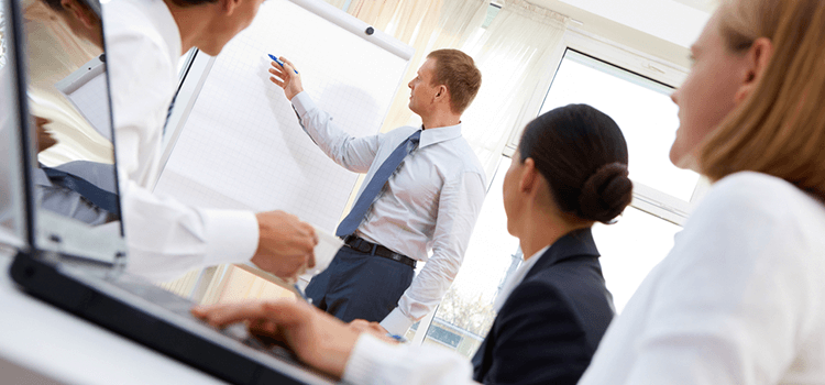 vantagens da educação corporativa