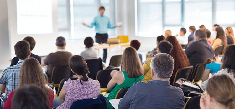 Política de treinamento e desenvolvimento