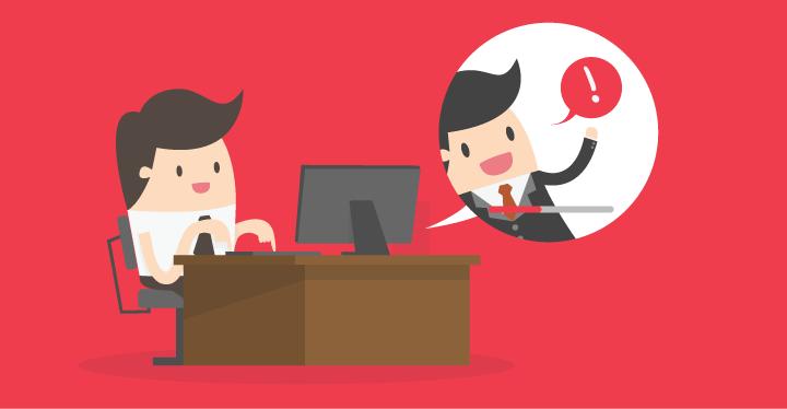 treinamento a distância nas empresas