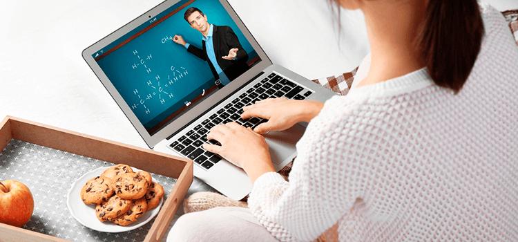 papel do professor na educação a distância