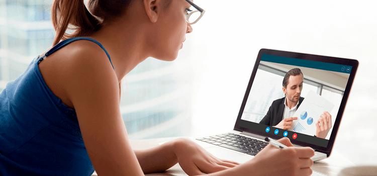 Como oferecer cursos online