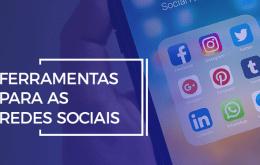 ferramentas redes sociais