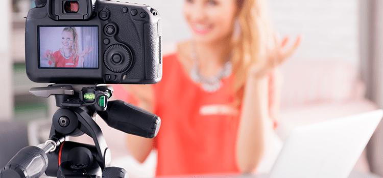 ferramentas para criar vídeos
