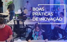 práticas de inovação