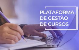 plataformas de gestão de cursos