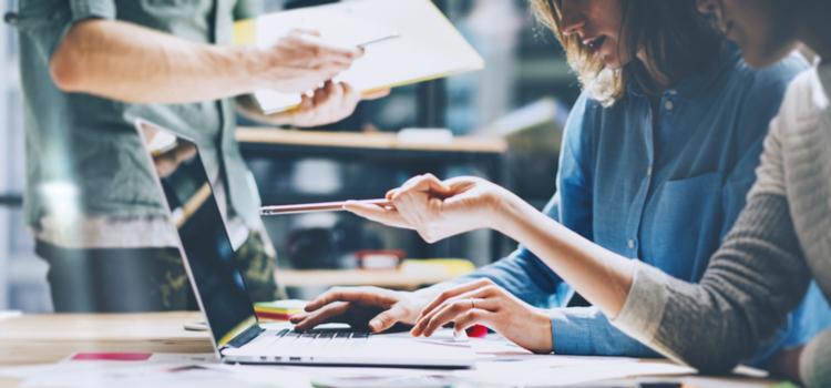 planejamento de projeto digital