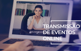 transmitir evento online