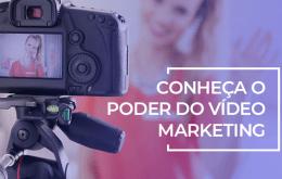 o poder do vídeo marketing