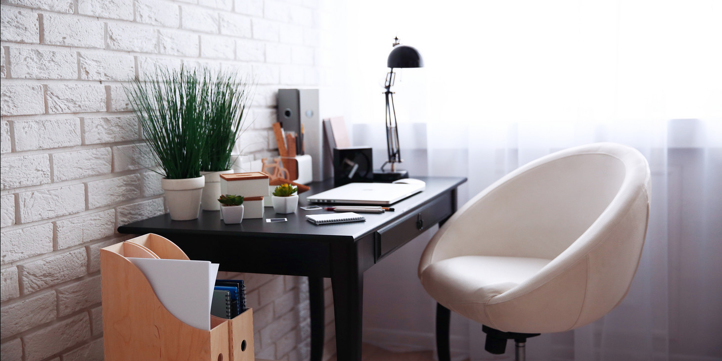 Home Work: Required Reading Before You Work From Home