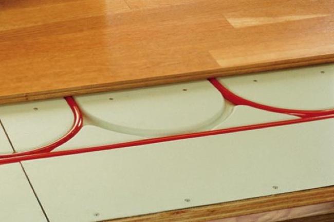 warmboard