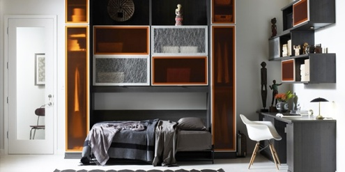 Murphy Bed - Horizontal