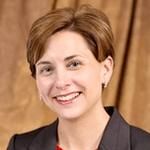 Secretary, Jessica Urbanik