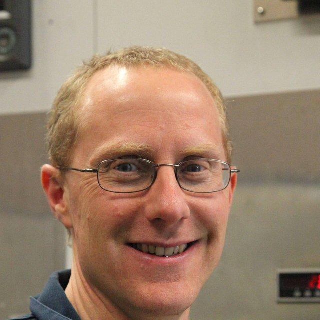 James Dunbar  Workhands