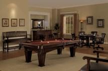 Legacy Billiards Mesa Pool Table - Offenbachers