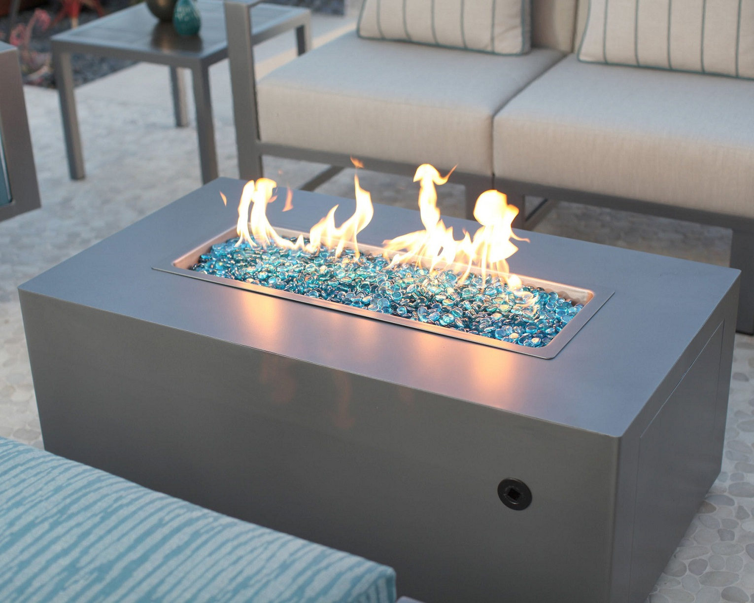 OW Lee Forma Fire Pits  Offenbachers