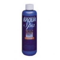 baqua spa waterline control