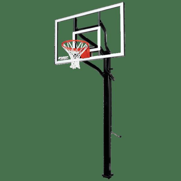X560 Extreme Series Inground Basketball Hoop