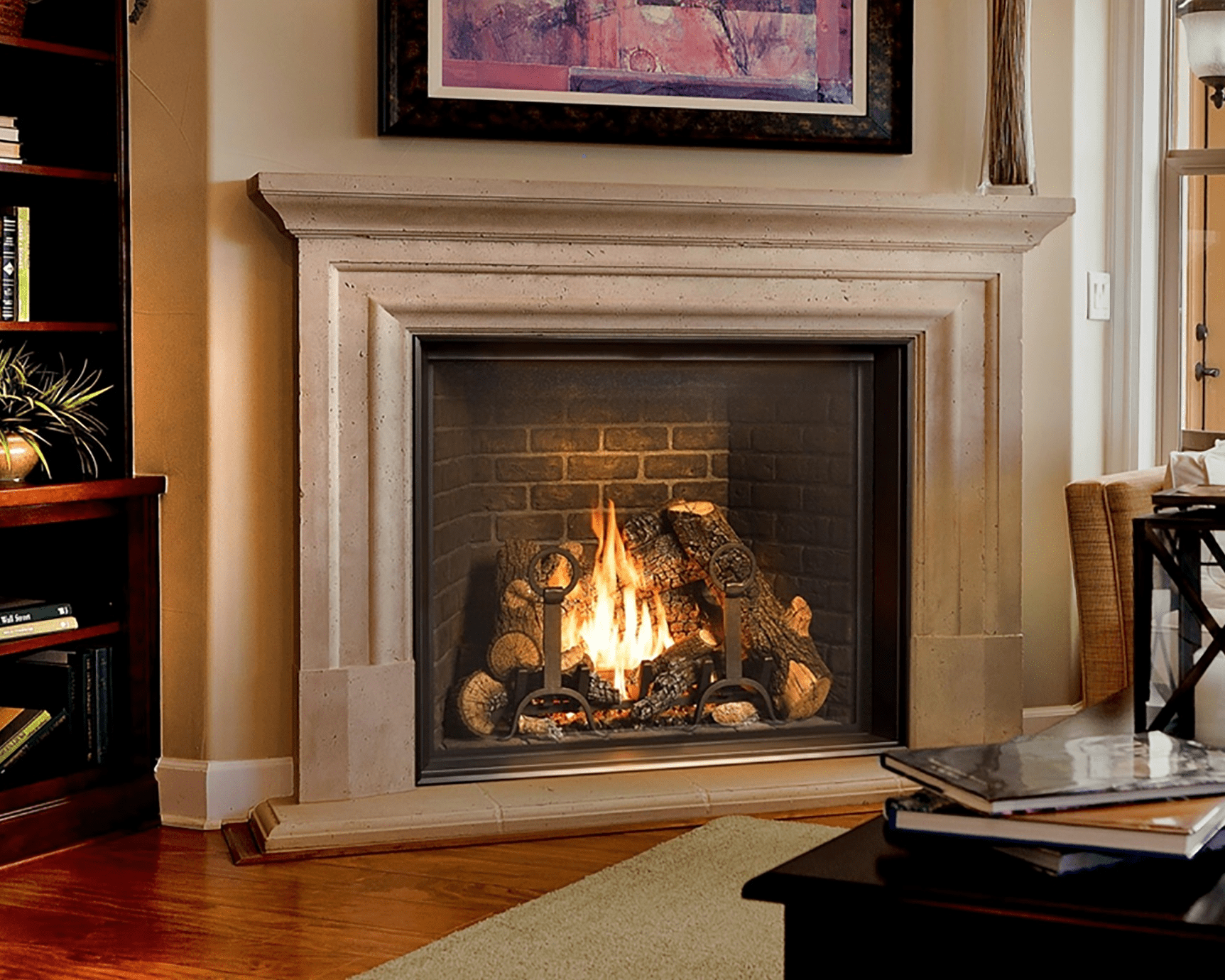 fireplace stoves inserts northstar