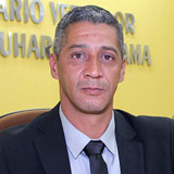 Fábio Rogério Barbosa