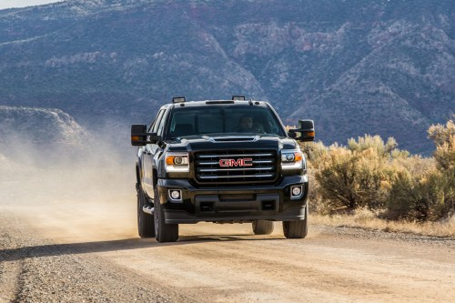 small resolution of chevy gmc diesel duramax