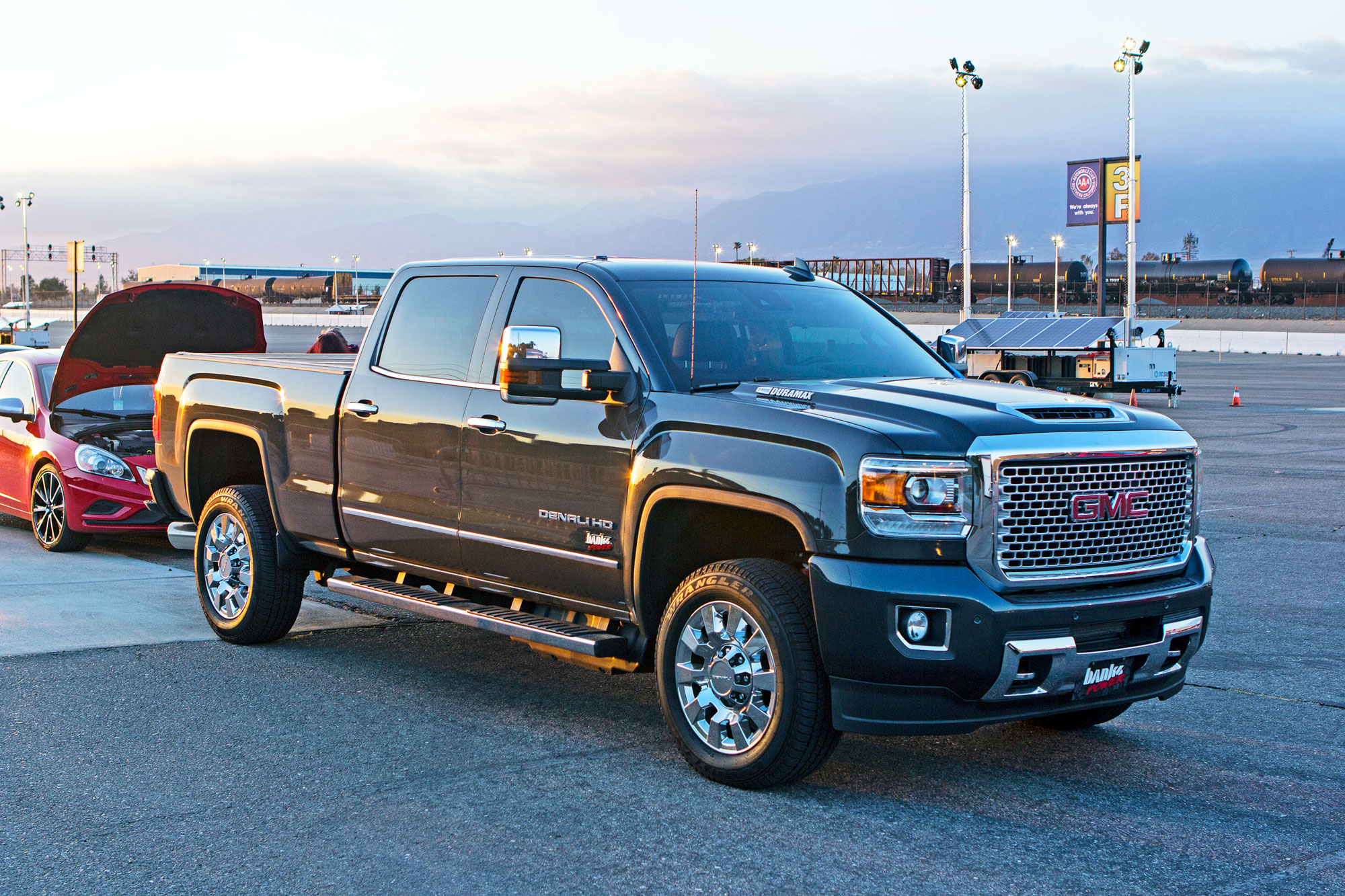 hight resolution of banks diesel power banks power products chevy gmc diesel duramax news releases tuner