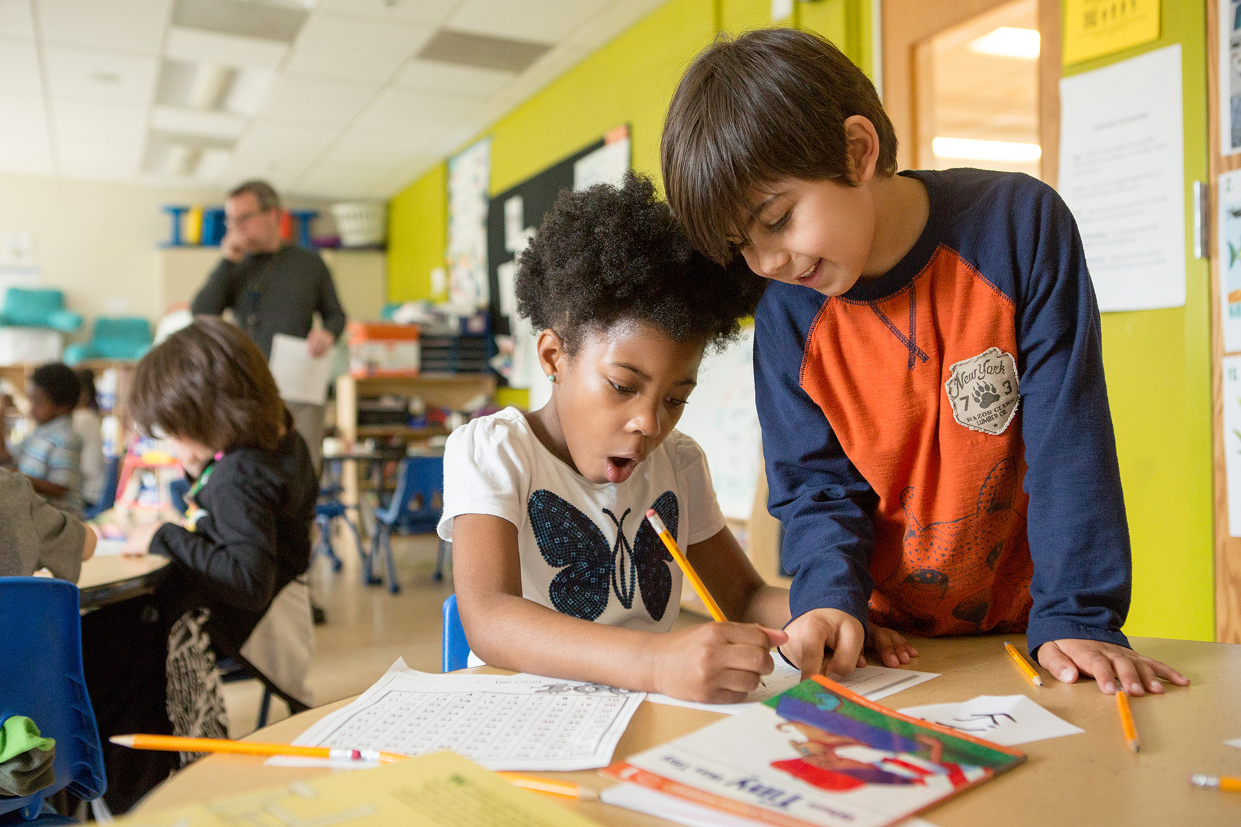 Kansas City Public Schools Pilots Data Sharing Initiative