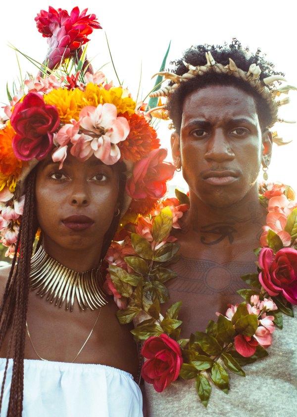 Essay Of Afropunk 2017 Bevel