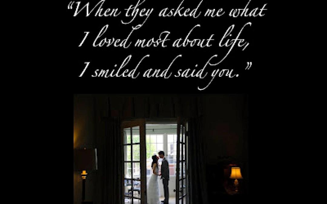 Colin & Deanna's LOVE Story!