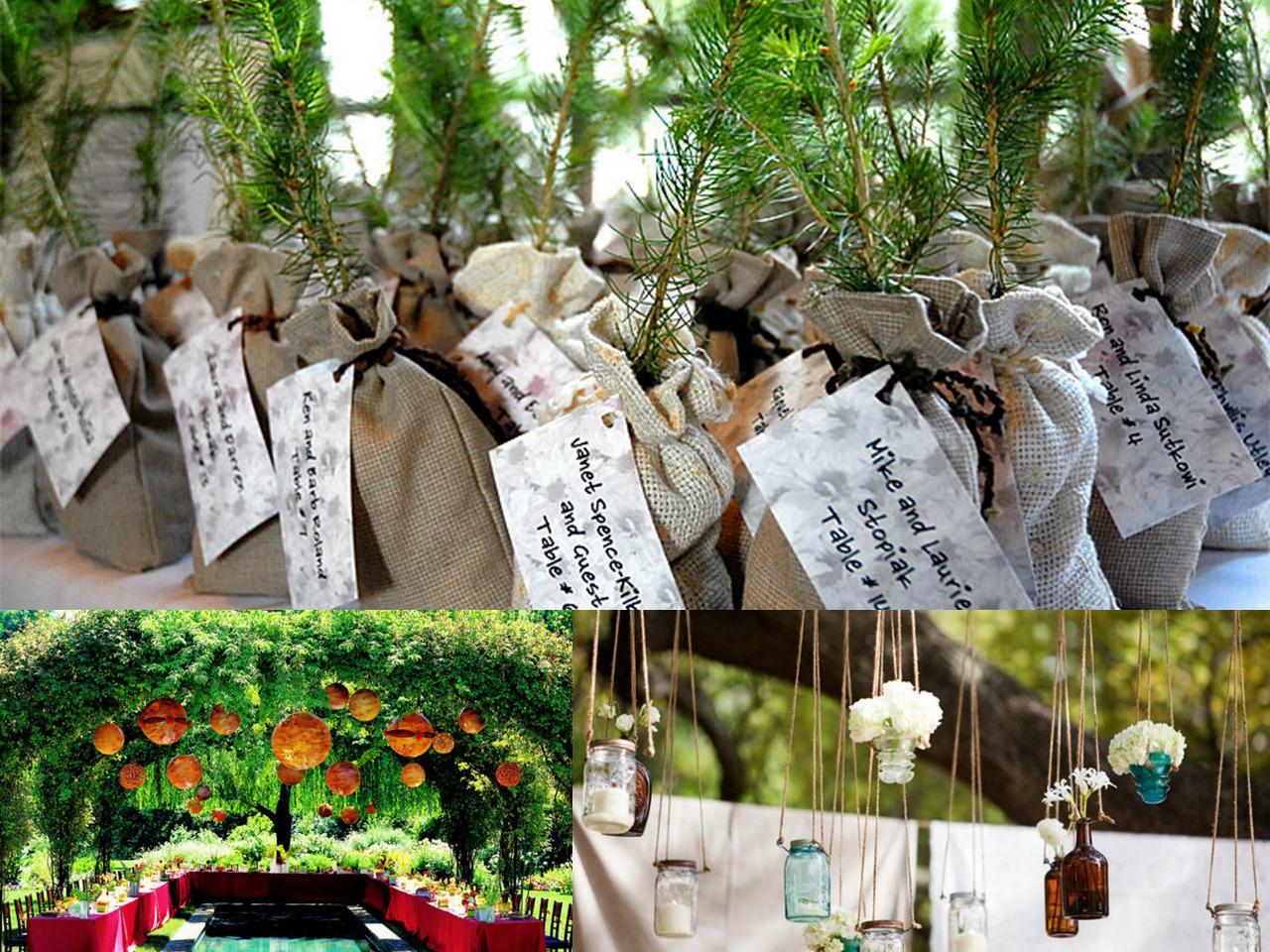 5 Unique Wedding Themes