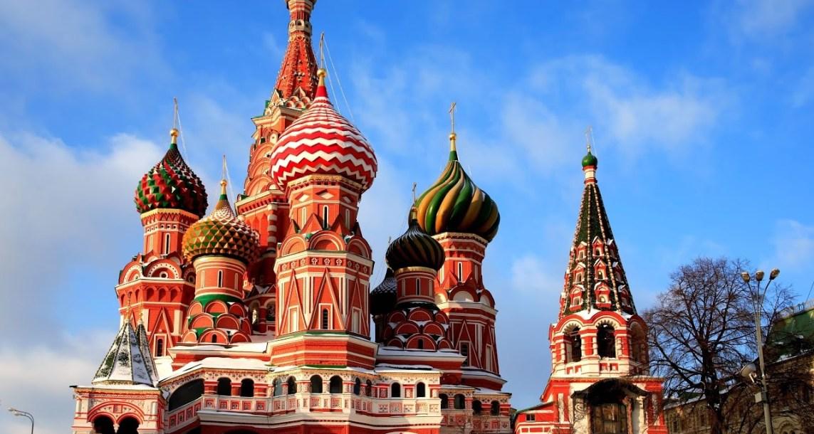 8 curiosidades que debes saber de la Plaza Roja deMoscú