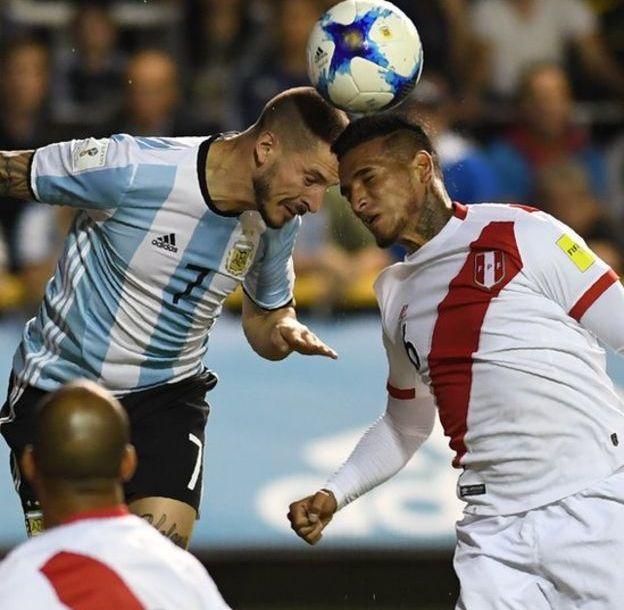 Fútbol: El peruano Paolo Guerrero no irá a Rusia2018