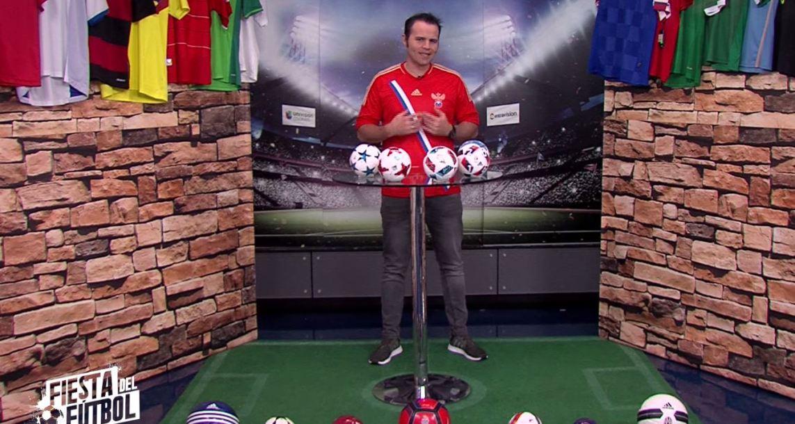 VIDEO: Lo más relevante de la semana de Copa 2018 con MauricioJaramillo