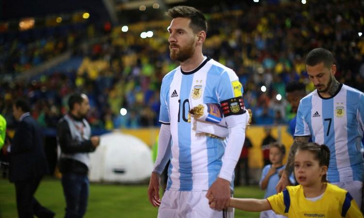Messi revela qué hará cuando termine elmundial