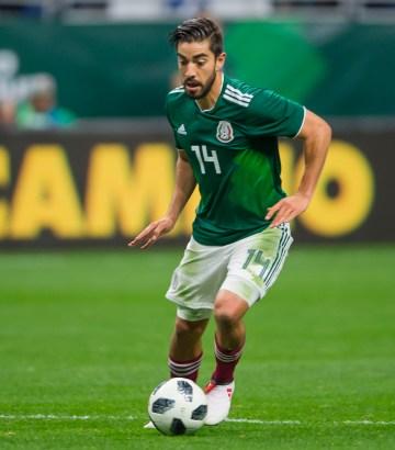 México continúa su gira por Estados Unidos enfrentando aIslandia