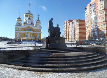 Conoce las maravillas de Saransk, sedemundialista