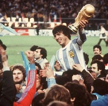 El Mundial del '78 deja al campeón un saboramargo
