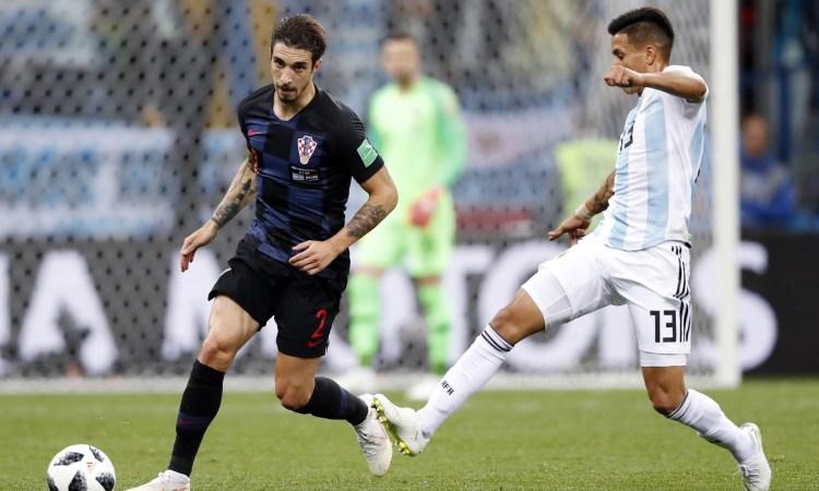 ¿Qué debe pasar para que Argentina pase de ronda?