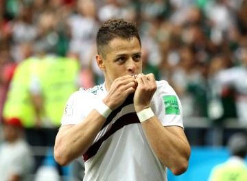 México vence a Corea del Sur y lidera sugrupo
