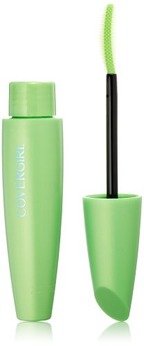 COVERGIRL Clump Crusher by LashBlast Water Resistant Mascara Very Black .44 fl oz (13.1 ml)