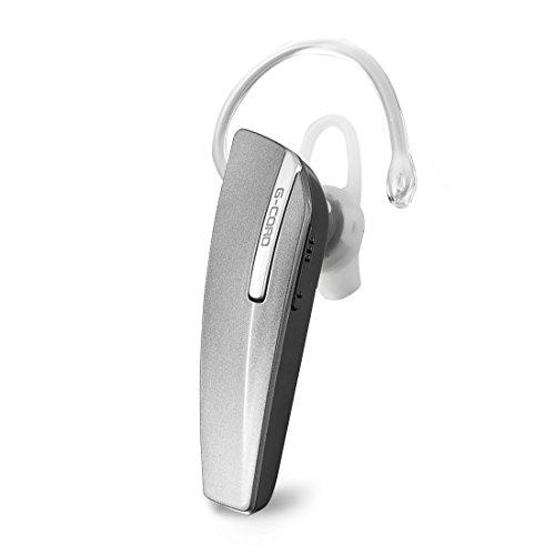 Mugmee Bluetooth 4.1 Wireless Hands-free Stereo Sound Headset