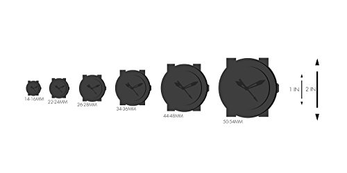G-Shock GD-120 Military Black Sports Stylish Watch – Black / One Size