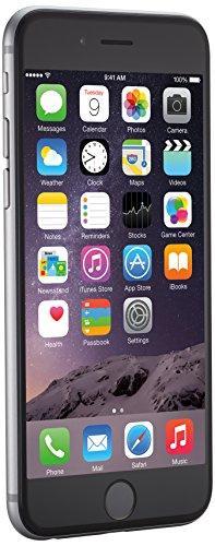 Apple iPhone 6 (GSM Unlocked) 64GB Space Gray