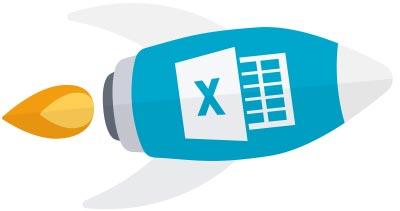 [Group Buy] Wallstreetprep – Excel Crash Course [Group Buy] Wallstreetprep – Excel Crash Course excel rocket