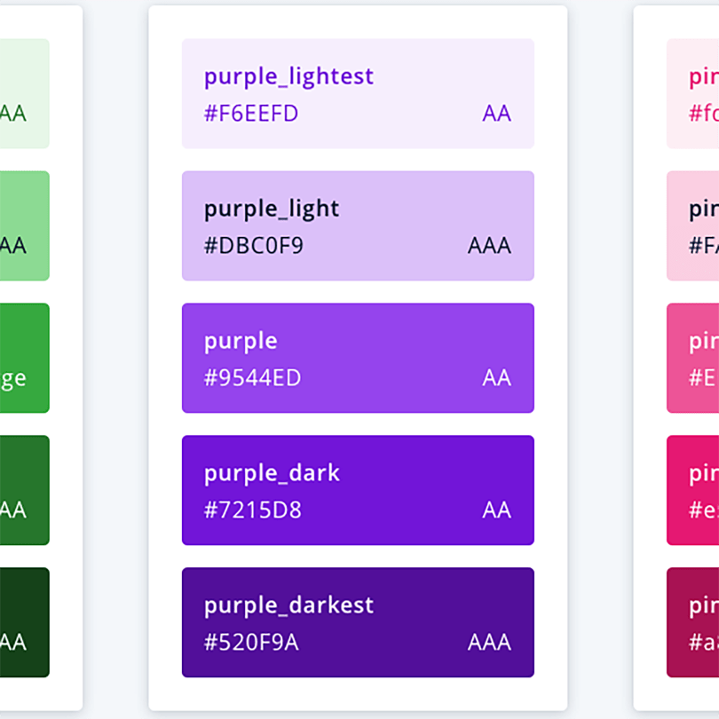 a guide to color