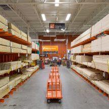 Home Depot Scaling Design Sprints