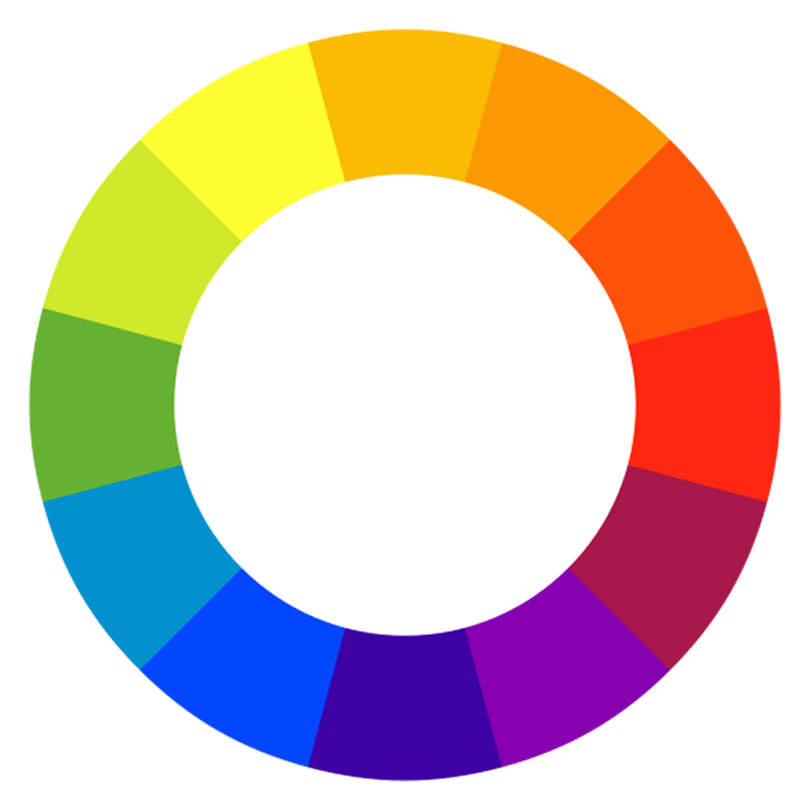 website color schemes that