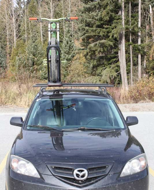 review yakima s skyline roof system
