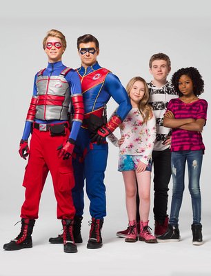 When Did Henry Danger Come Out : henry, danger, Henry, Danger, Schneider, DanWarp, DanSchneider.com