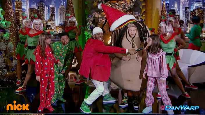 1280 New Scenes Christmas City York