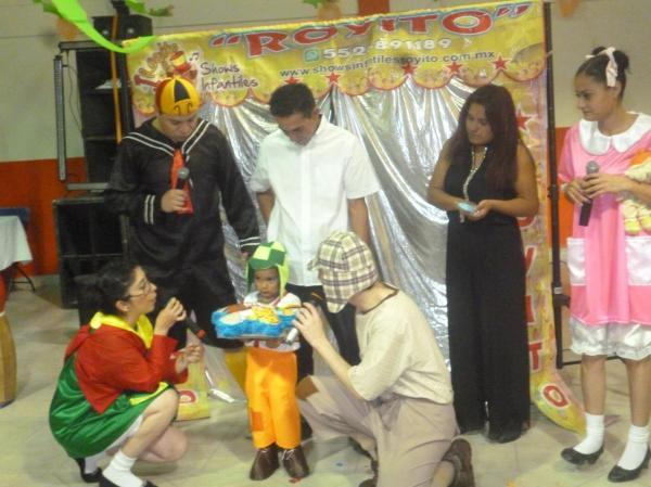 Show Infantil De Toy Story Chavo Del 8 Los Descendientes